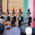 Agrigento, i Carabinieri festeggiano il 203° Anniversario della Fondazione: l'Arma entra nel terzo secolo – FOTO