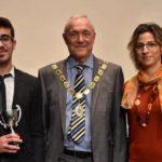 Talenti agrigentini: il pianista Giuseppe Francolino verrà premiato alla Camera
