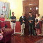 Agrigento, il Sindaco Firetto incontra delegazione della città di Lublino