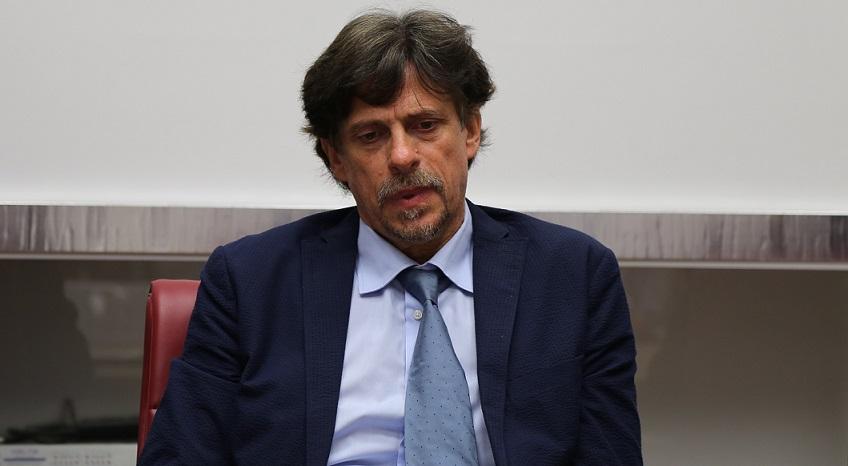 Luigi Patronaggio
