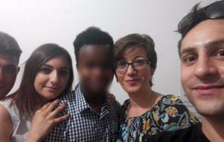 """Storia di ordinaria """"inclusione"""": famiglia agrigentina accoglie un minore extracomunitario"""