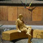 Agrigento, anniversario Luigi Pirandello: al Caos un monumento dedicato allo Scrittore