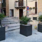 Agrigento si fa bella: interventi di decoro urbano nel centro città