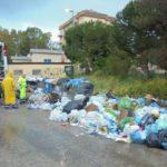 """Ad Agrigento i rifiuti di comuni confinanti. Alongi (Iseda): """"abbiamo bisogno del sostegno delle istituzioni e dei cittadini"""""""