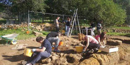 Agrigento, scavi nell'area del Teatro Ellenistico: visite a cantiere aperto dal 28 giugno