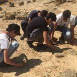 Agrigento, scavi nell'area del Santuario Ellenistico-Romano: visite a cantiere aperto dal 14 giugno