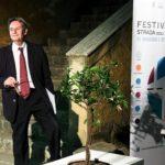 """Premio Himera alla """"Strada degli Scrittori"""": la consegna a Felice Cavallaro"""
