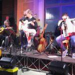 Festival Strada degli Scrittori, la tappa nissena conclude con musica e teatro