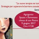 Asp e Amico Onlus insieme contro i tumori femminili, seminario venerdì ad Agrigento
