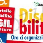 Nasce l'Ufficio Disabilità CGIL Agrigento: affidato a Franco Gangemi