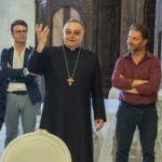Il cardinale Montenegro a Joppolo Giancaxio per la quarta tappa della visita pastorale – FOTO E VIDEO