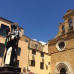 """Agrigento, San Calogero: i """"portatori"""" si dissociano da quanto accaduto domenica 5 luglio"""