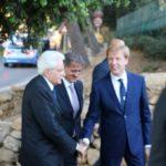 Visita di Mattarella: ecco il discorso integrale del sindaco di Agrigento