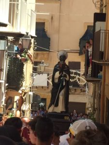 san calogero centro storico