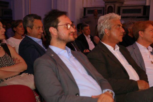 """Agrigento, serata di premiazioni per il """"Festival Strada ..."""