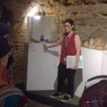 """""""La via dei Sepolcri"""": un viaggio storico ed emozionale alla Valle dei Templi"""