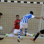 Sfida al vertice per l'Akragas Futsal: sabato è sfida contro il CUS Palermo – SEGUI LA DIRETTA
