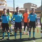 Akragas, buon test amichevole contro la Sancataldese: biancoazzurri vincono per 2 a 1