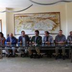 Agrigento Capitale della Cultura 2020: l'Ordine degli Architetti risponde all'appello del Sindaco Firetto