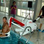 Agrigento, la piscina di Villaseta sarà fruibile gratuitamente ai disabili