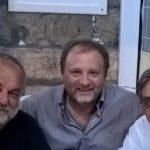 Licata, approda Giovanni Chiappisi il giornalista che vive in barca