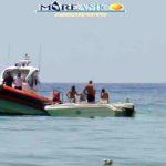 Niente invasione domenicale alla spiaggia di Monte Stella: soddisfazione di MareAmico – VIDEO