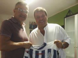 Akragas, mister Di Napoli rinnova per un'altra stagione