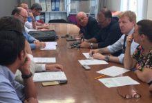 Nuove opportunità per Agrigento: Firetto incontra sindacati,  ordini professionali e associazioni di categoria