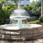 """Agrigento, """"dopo il restauro l'abbandono"""": fontana """"Maggiotto"""" senza manutenzione"""