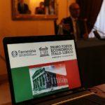 """Alfano presenta il primo Forum Italo-Libico: """"Agrigento come città protagonista di un processo di pacificazione"""" – FOTO E VIDEO"""