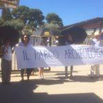 """Agrigento, proteste delle Guide Turistiche: """"Il Parco ci conceda spazi"""""""