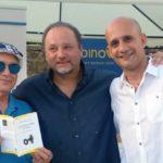 Licata, Andrea Cellura racconta come ha perso le chiavi di casa