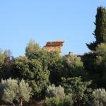Musica e sapori di Sicilia al tramonto nell'incantevole Giardino della Kolymbethra