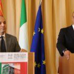 """Si conclude il primo Forum Italo-Libico, Alfano: """"Sistema Italia capace e determinato a intervenire in settori chiave di futuro economico della Libia"""""""