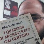 Racalmuto, a lezione di storia della cucina con lo scrittore Marco Blanco
