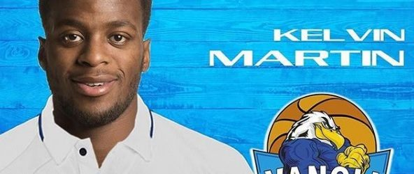 Basket, Kelvin Martin torna in Italia: firma con la Vanoli Cremona