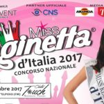 """Ad Agrigento fa tappa il concorso di bellezza """"Miss Reginetta d'Italia"""""""