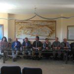 Dipartimenti del Consiglio provinciale degli Architetti di Agrigento: assegnate le deleghe