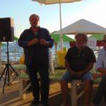 """Chiappisi il giornalista-velista a Scrivo Libero: """"La mia vita in barca è la libertà di sognare"""" – VIDEO"""