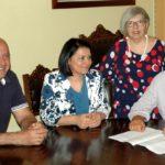 Il Libero Consorzio di Agrigento sottoscrive un protocollo d'intesa per la tutela dei soggetti disabili
