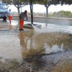 Agrigento, festeggiamenti per San Calogero, fiere e pulizia delle spiagge: potenziati gli interventi di pulizia straordinaria