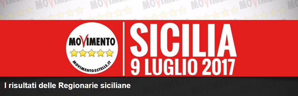 Movimento cinque stelle siracusa candidating