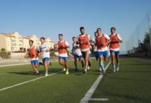 "Akragas, oggi nuova seduta d'allenamento per i ""biancoazzurri"""