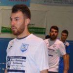Colpo di mercato dell'Akragas Futsal: arriva Salvatore Incorvaia