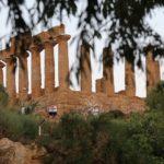 Agrigento, protestano le guide turistiche: venerdì manifestazione davanti il tempio di Giunone