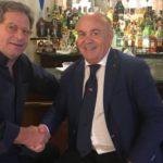 Il presidente dell'Unms di Agrigento incontra Gianfranco Micciché per parlare di diritti dei mutilati