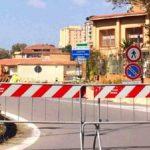 Agrigento, Viadotto Akragas: riapre il primo tratto