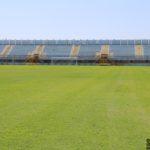 """Agrigento, nel programma delle """"opere pubbliche"""" anche la realizzazione del """"sintetico"""" allo stadio Esseneto"""