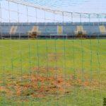 """Agrigento, illuminazione e manto erboso dello stadio """"Esseneto"""": la giunta comunale presenta progetto"""