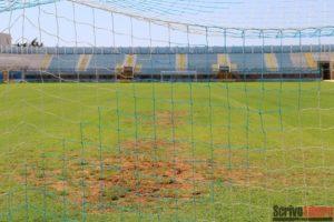 Stadio Esseneto Agrigento